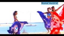 PRISCILLA ORGEE/Viv nou séga - île Maurice - en diffusion sur Kanal Austral TV