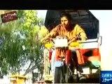Bhais Badal Kar (Karachi Kay Chang Chi Rikshay Sasti Saholat..)- 27th February 2014