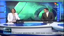 Sin preguntas sin contestar deja Jaua a los reporteros en Buenos Aires