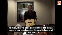 Scientific Evidence of UFOs & Aliens ( Dr. Franklin Ruehl)