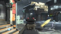 """First Look At """"Vengeance"""" DLC Map """"Uplink"""" Early Gameplay 