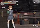 Gunslinger Girl Vol 1 Walkthrough part 1 of 4 Stage 1 HD (PS2)
