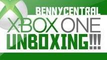 """""""XBOX ONE"""" Day One Edition Unboxing -  The Next Generation Is Here - Xbox One"""