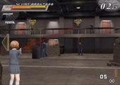 Gunslinger Girl Vol 2 Walkthrough part 1 of 4 Stage 1 HD (PS2)
