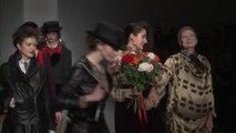 Vivienne Westwood Red Label 2014 Autumn Winter Show | London Fashion Week 2014