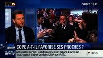 BFM Story: Jean-François Copé a-t-il favorisé ses proches sur les comptes de l'UMP lors de la campagne présidentielle de 2012 ? - 27/02