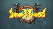 Swords & Soldiers II Announcement Teaser