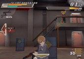 Gunslinger Girl Vol 3 Walkthrough part 2 of 4 Stage 2 aka 8 HD (PS2)