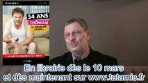 Alain Silver présente son livre 54 ans, chômeur et toujours vivant