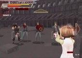 Gunslinger Girl Vol 3 Walkthrough part 4 of 4 Stage 4 aka 10 HD (PS2)