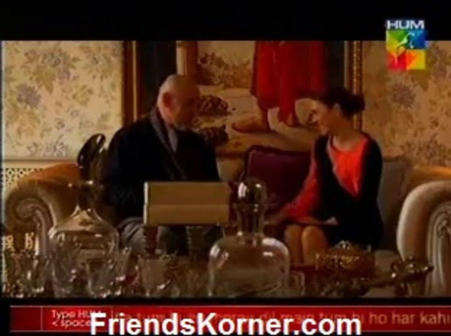 Junoon Tere Pyaar ka - Episode 151 Full - HUM TV Drama - 14th February 2014  Watch Free All TV Programs  Apna TV Zone_clip0
