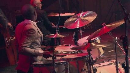 Kurt Elling - La vie en rose (Edith Piaf) - Quintet live at Timisoara Jazz Festival
