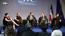 Farida Belghoul face à des députés du PS et de l'UMP