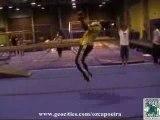 Vale tudo Grupo Capoeira Brasil
