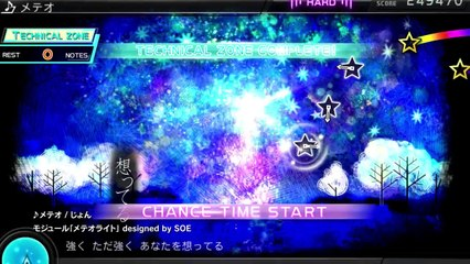 36-song digest trailer de Hatsune Miku Project Diva F 2nd