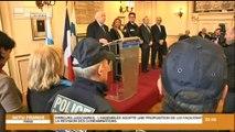 Municipales: les propositions sécurité (Marseille)