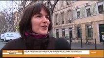 Une pétition pour demander des bancs publics (Marseille)