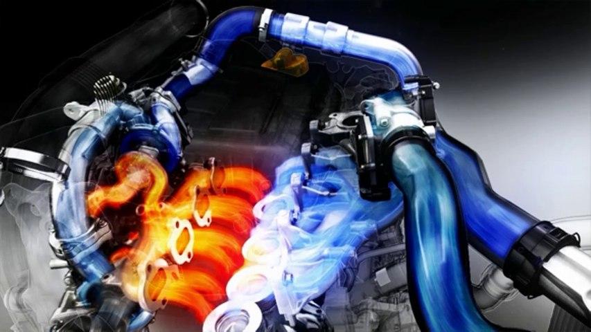 Un nouveau moteur Renault 1.6 Energy dCi Twin Turbo de 160 ch