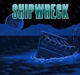 Trailer - Shipwreck