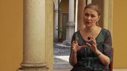 Ruxandra Donose   interview about Handel: Tamerlano