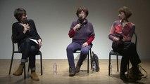 « Les Carnets Bagouet » : Rencontre avec Anne Abeille et Marie-Hélène Rebois / Un Nouveau festival 2014 - Vidéodanse