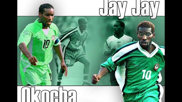 Tunde Folawiyo - Nigerian Football