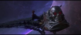Albator - Space Pirate Captain Harlock - Extrait: The Earth [VO|HD720p]