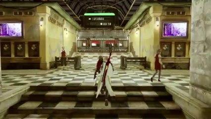 Luxerion de Lightning Returns: Final Fantasy XIII