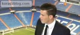 فيديو /تقرير الجزيرة الرياضية حول انتقال بيل لريال مدريد