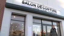 Salon de coiffure Jos'Line à Saint-Alban