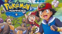 Pokemon Advanced Ohh oh-oh-oh oh-oh Je suis invincible !