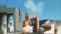Lancement de la plus grande fusée de l'histoire de la NASA!!! Delta IV en Californie!!