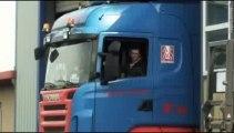 Transports Montbrisonnais à Saint Romain le Puy