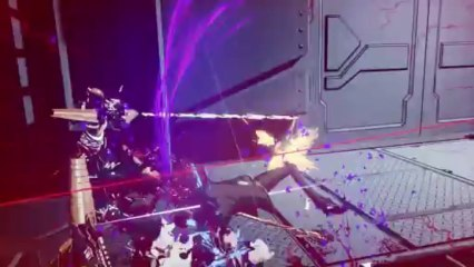 Launch Trailer de Killer is Dead