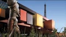 """Exposition """"La pluie"""" au musée du quai Branly"""
