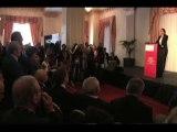 Discours d'Aurélie Filippetti prononcé à l'occasion de la présentation du bilan du CNC