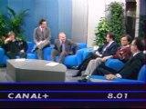 De l'analogique au tout numérique, une histoire de la télé, années 80-90