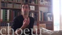 Présentation de la semaine de la langue française et de la Francophonie