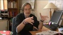 Jean-François Leroy commente la liberté de la presse