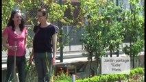 Rendez-vous aux jardins 2011 : le jardin nourricier créateur de liens sociaux