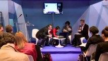 Salon du livre 2012 - Tables rondes - Achats de livres des bibliothèques : où en est-on ?