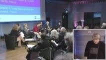 Colloque international Culture & développement durable 2012 : Culture, Économie et Développement