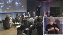 Colloque international Culture & développement durable 2012 : Culture, Société et Développement