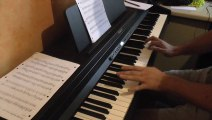 Fredericks Goldman Jones - Né en 17 à Leidenstadt -FL- Piano