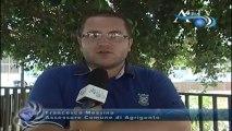 L'assessore Messina replica su conferenza di Di Rosa News AgrigentoTv