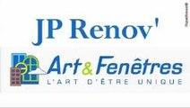 JP Renov à Malemort sur Corrèze - Menuiseries Alu-Bois-PVC