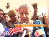 Tv9 Gujarat - Law should be same for everyone , says Ambika soni
