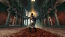 """Prince of Persia : Les Sables du Temps - """"Vous avez libéré les Sables du Temps !"""""""