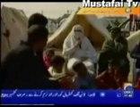 Geo Live broadcast from islamabad Earthquake 2005 ( Eid Program ) Al Mustafa Welfare Society  ( Mustafai Tv )