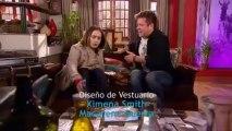 Gaduados Chile - Loly y Andres su historia de amor (parte 15)